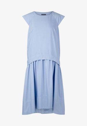 Maxi šaty - lightblue