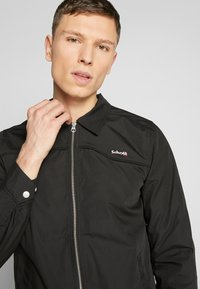 Schott - DRIFT - Summer jacket - black - 5
