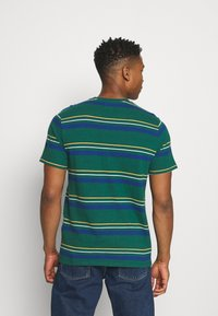 Levi's® - RELAXED FIT POCKET TEE - Basic T-shirt - multi-color - 2