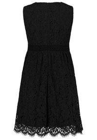 Ulla Popken - Day dress - black - 5