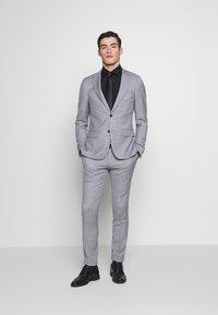 Bruun & Stengade - ALSACE SET - Kostym - grey - 0