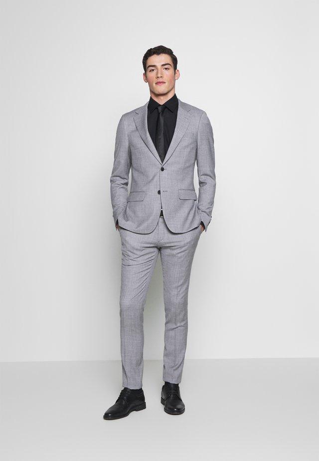 ALSACE SET - Suit - grey
