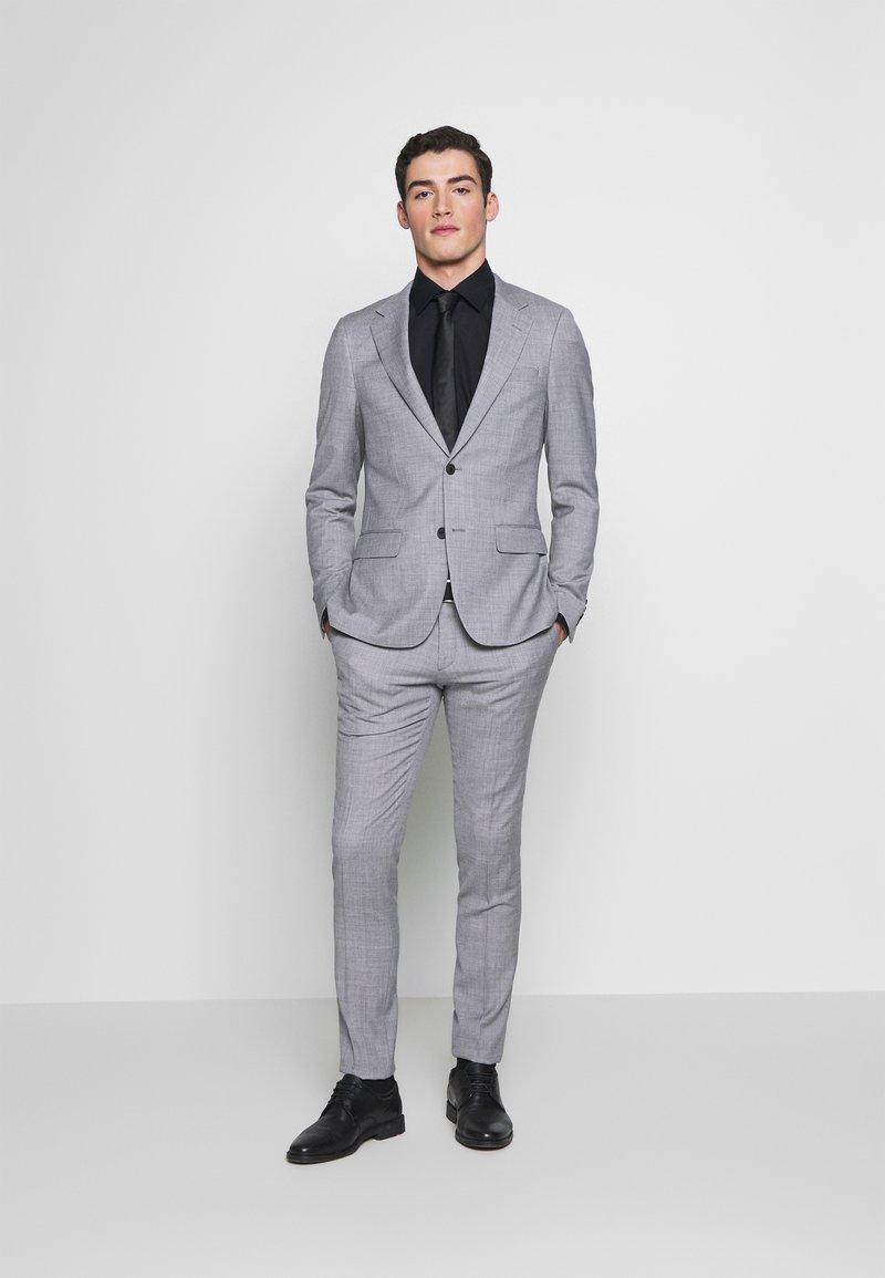 Bruun & Stengade - ALSACE SET - Kostym - grey