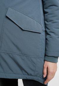 Esprit Maternity - JACKET - Winter jacket - maladive blue - 4