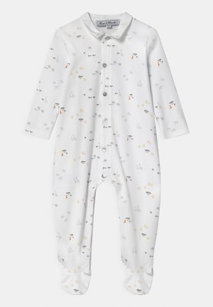 DORSBIEN UNISEX - Sleep suit - blanc