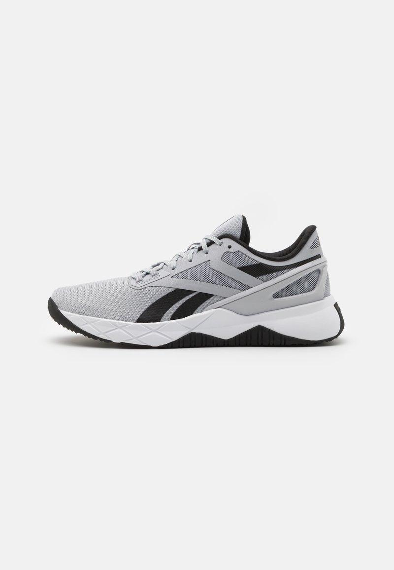 Reebok - CIRCUIT TR - Træningssko - cloud grey/core black/footwear white