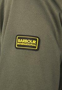 Barbour International - Light jacket - vine - 5