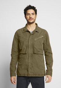 Schott - ADAMS - Summer jacket - khaki - 0