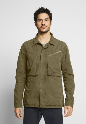 ADAMS - Summer jacket - khaki