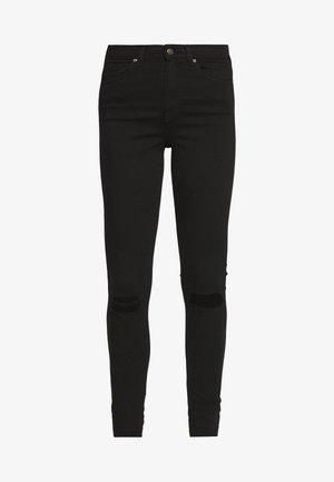 ARIZONA RIP JAMIE - Jeans Skinny Fit - black