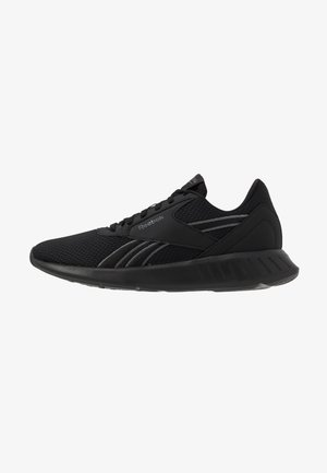 LITE 2.0 - Competition running shoes - black/true grey