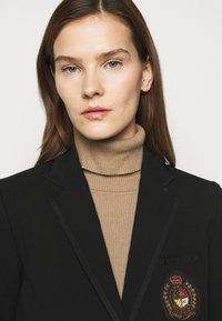 Lauren Ralph Lauren - JACKET - Blazer - black - 3