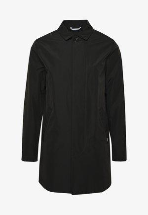 MAMILES  - Halflange jas - black