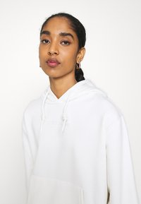 adidas Originals - HOODIE  - Sweatshirt - offwhite - 4