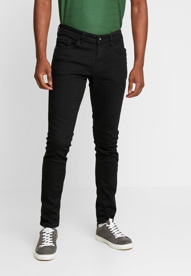 CULVER  - Jeans Skinny Fit - black
