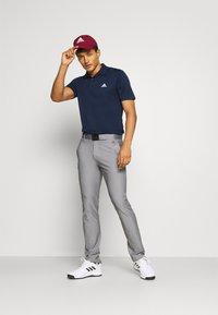 adidas Golf - PERFORMANCE - Pikeepaita - collegiate navy - 1