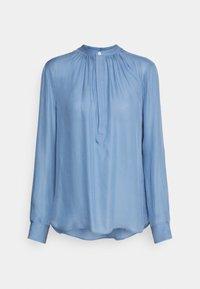 Polo Ralph Lauren - IDA LONG SLEEVE - Blouse - lake blue - 4