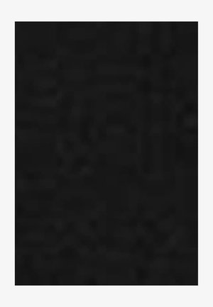 Cardigan - black