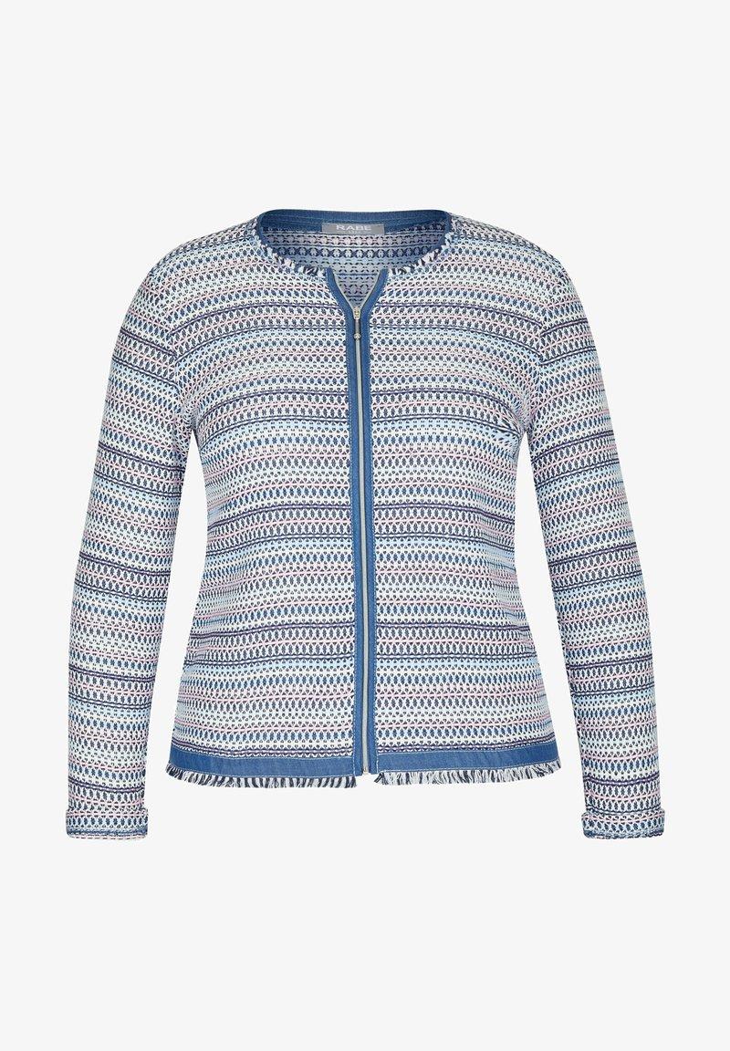 Rabe 1920 - Summer jacket - dunkelblau
