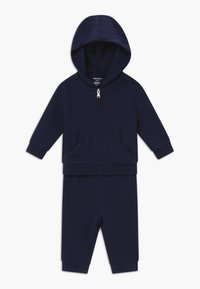Polo Ralph Lauren - BOY SET - Tracksuit - french navy - 0