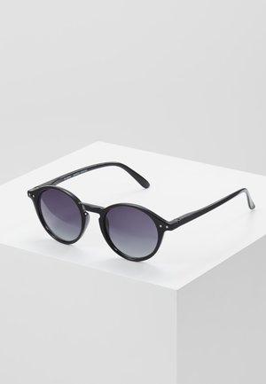 SUNGLASSES ROXANNE - Sonnenbrille - black