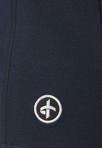 Cross Sportswear - WOMENS TECH FULL ZIP - Fleecejas - navy - 5