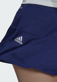 adidas Performance - TENNIS MATCH - Gonna sportivo - blue - 2