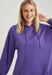 DeFacto - Day dress - purple - 6