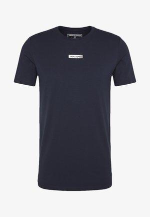 JCOZSS TEE - T-shirts basic - navy blazer