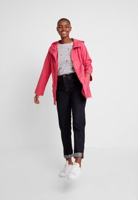 Dorothy Perkins - RAINCOAT - Parka - pink - 1