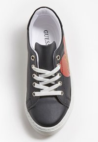Guess - ELLIE  - Sneakers laag - schwarz - 1