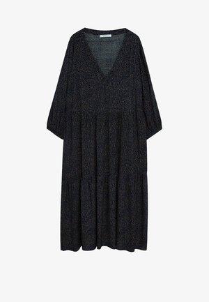 LOLA - Denní šaty - marineblauw
