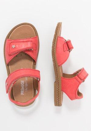 Sandals - kiss
