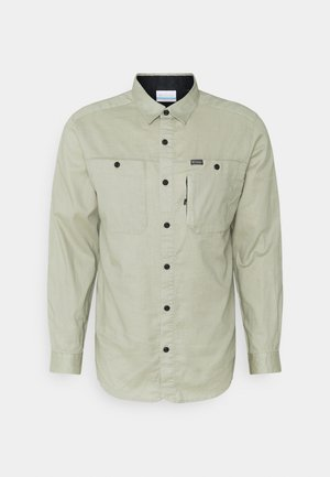 CLARKWALL - Shirt - safari