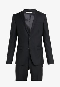CC COLLECTION CORNELIANI - SUIT - Suit - black - 8