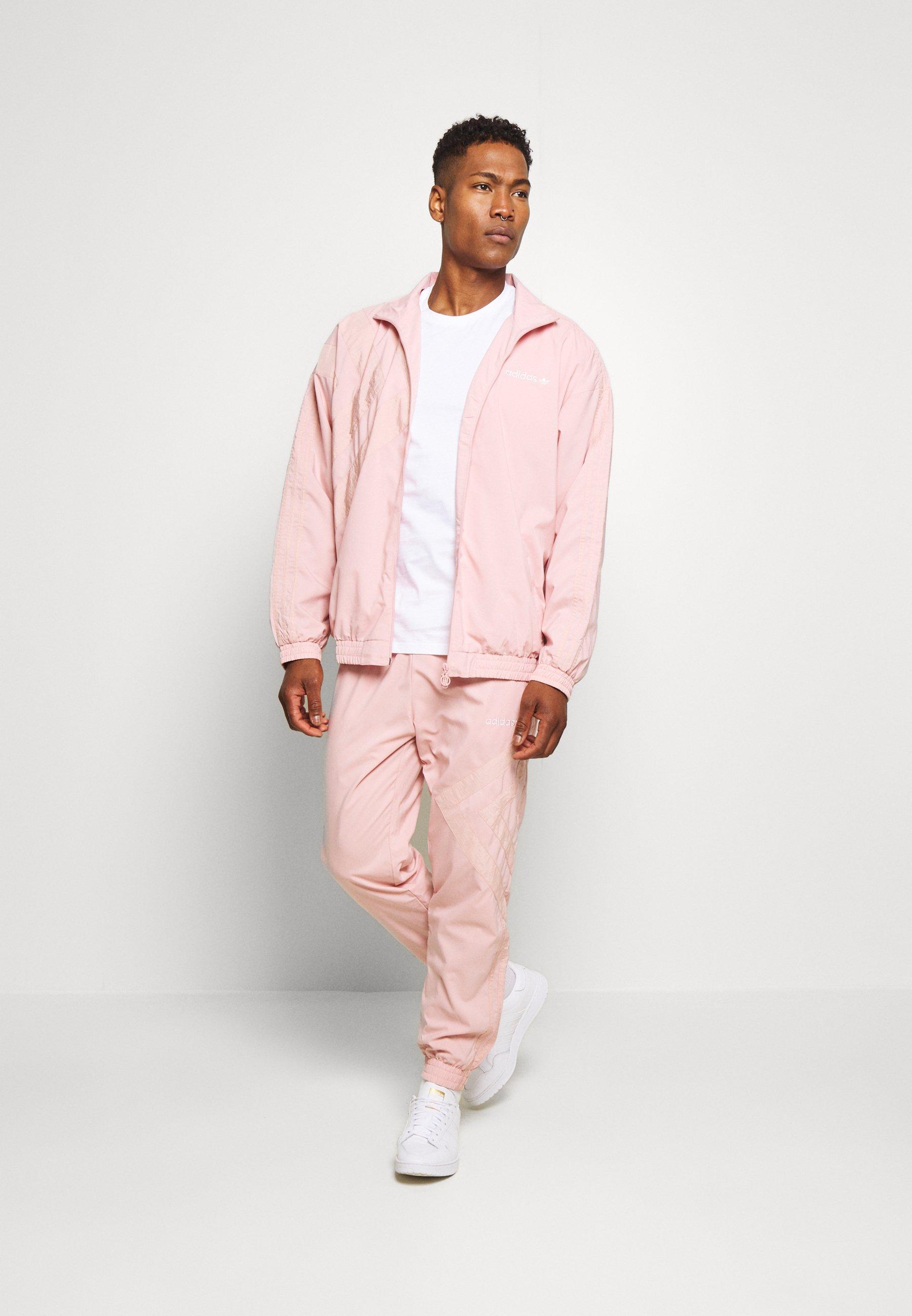 adidas Originals Pantalon de survêtement - pink