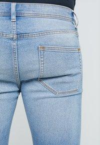 Pier One - Jeans Skinny Fit - light blue - 3