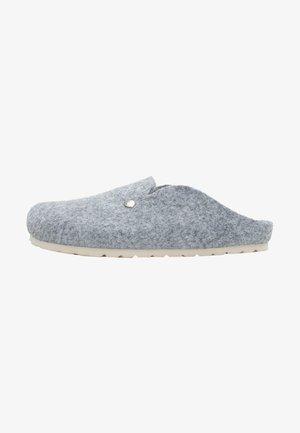 ZERMATT - Clogs - grey