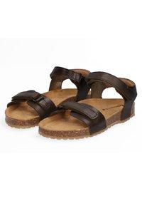 Braqeez - SPAIN - Sandals - green - 2
