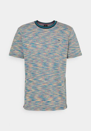 MENS REG FIT - Print T-shirt - multi