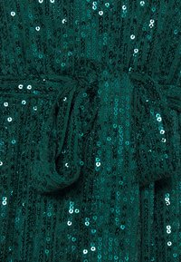Little Mistress Petite - Cocktailjurk - emerald green - 2