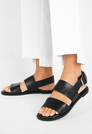 Sandals - mntrl black nbl