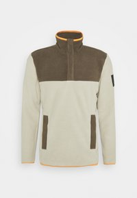 Jack Wolfskin - FLASH - Fleece jumper - beige - 3