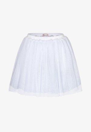 """TÜLLROCK """"LITTLE BALLERINA"""" - A-line skirt - weiß"""