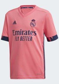 adidas Performance - REAL MADRID AEROREADY MINIKIT - Sports shorts - pink - 2