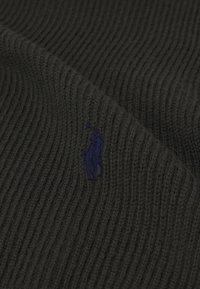 Polo Ralph Lauren - Huivi - oil cloth green - 3