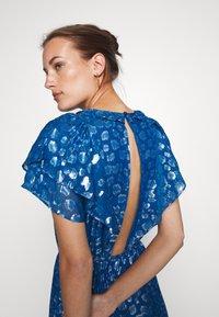 Stella Nova - EDITH - Cocktail dress / Party dress - aqua blue - 3