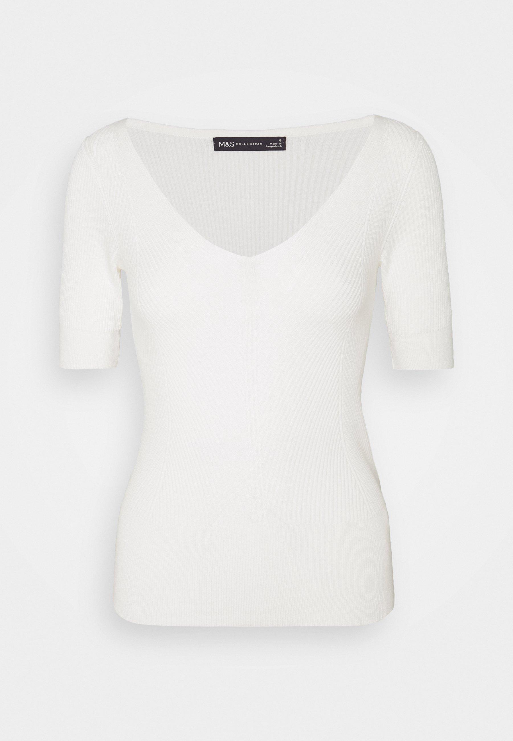 Damen VEE - T-Shirt basic