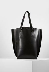 By Malene Birger - MIA TOTE - Shopping Bag - black - 1