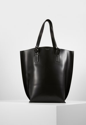 MIA TOTE - Bolso shopping - black
